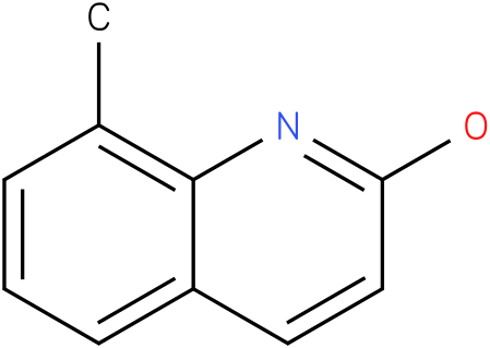 2-Hydroxy-8-methylquinoline