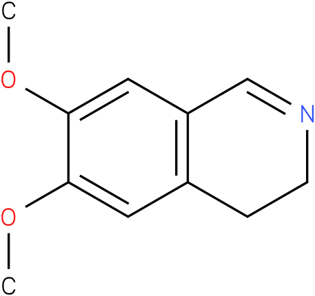6,7-Dimethoxy-3,4-dihydroisoquinoline