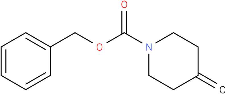 Benzyl 4-methylenepiperidine-1-carboxylate