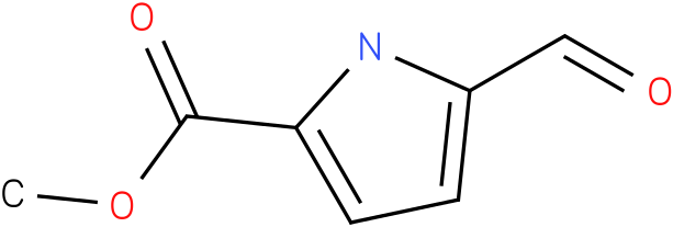 Methyl 5-formylpyrrole-2-carboxylate