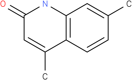 4,7-DIMETHYLQUINOLIN-2(1H)-ONE