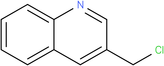3-CHLOROMETHYL-QUINOLINE