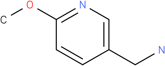 5-(Aminomethyl)-2-methoxypyridine