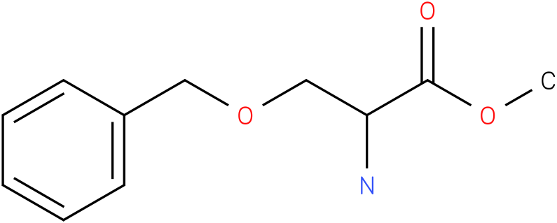 2-Amino-3-benzyloxy-propionic acid methyl ester