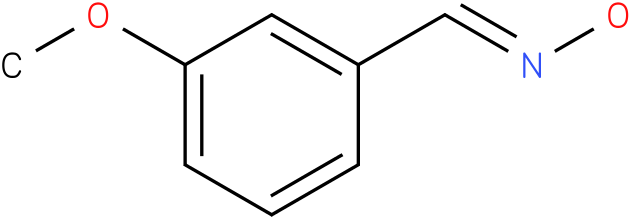 3-METHOXY-BENZALDEHYDEOXIME