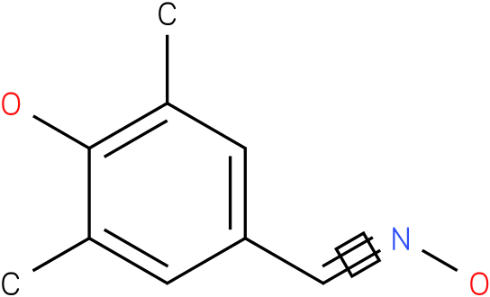 3,5-DIMETHYL-4-HYDROXYBENZALDEHYDE OXIME