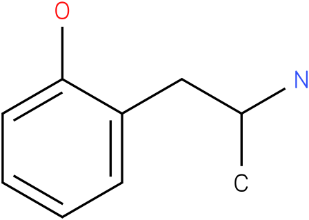 Phenol,2-(2-aminopropyl)-