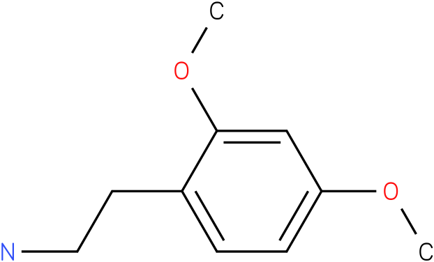 2,4-Dimethoxyphenethylamine