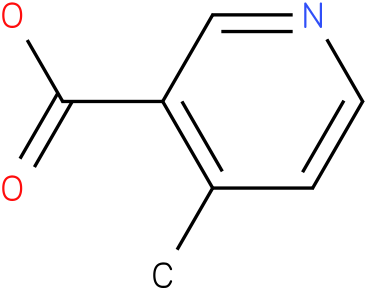 4-Methylnicotinic acid