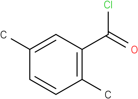 BENZOYL CHLORIDE,2,5-DIMETHYL-