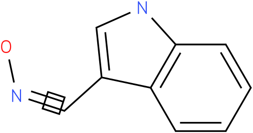 1H-INDOLE-3-CARBALDEHYDE OXIME