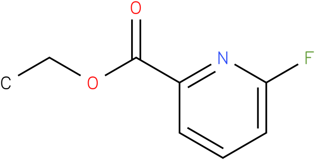 ethyl 6-fluoropyridine-2-carboxylate