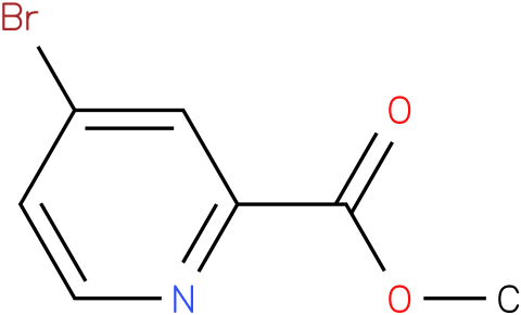 METHYL-4-BROMO-2-PYRIDINE CARBOXYLATE