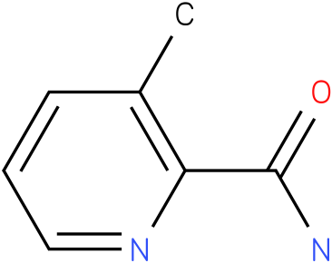 2-Pyridinecarboxamide,3-methyl-