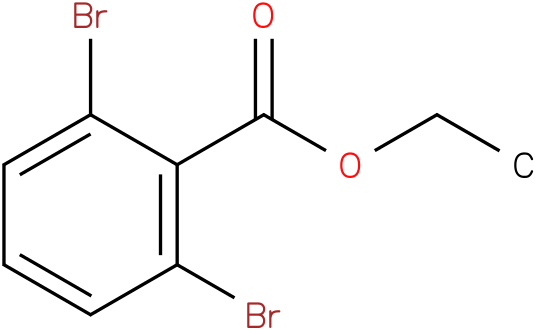ethyl 2,6-dibromobenzoate