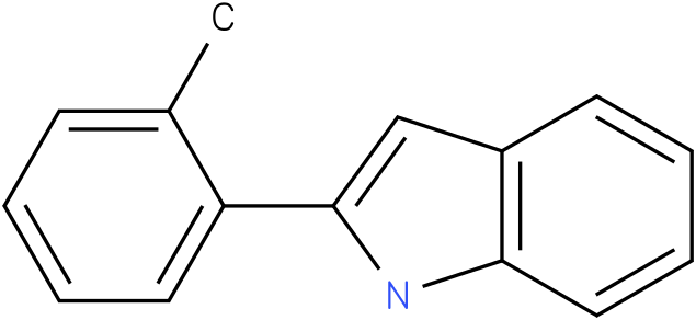 1H-INDOLE,2-(2-METHYLPHENYL)-