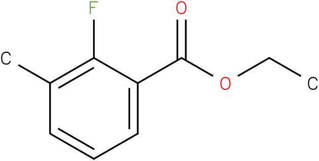 ethyl 2-fluoro-3-methylbenzoate