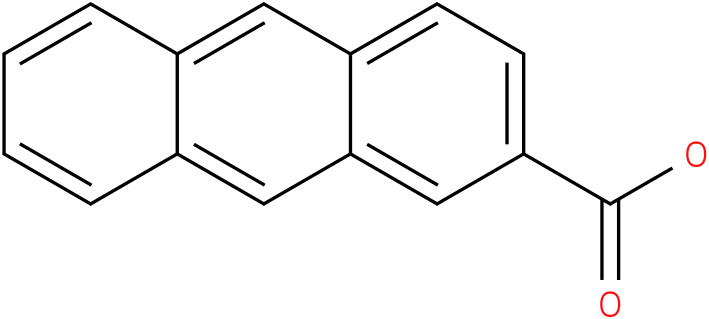 2-Anthracenecarboxylic acid