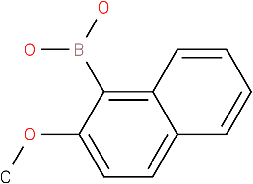 (2-METHOXY-1-NAPHTHYL)BORONIC ACID