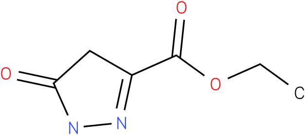 ethyl 5-oxo-4,5-dihydro-1H-pyrazole-3-carboxylate