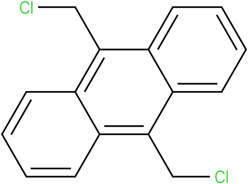 9,10-Di(chloromethyl)anthracene