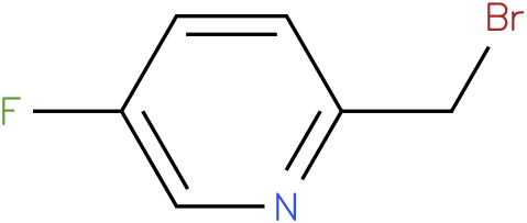 2-(BROMOMETHYL)-5-FLUOROPYRIDINE