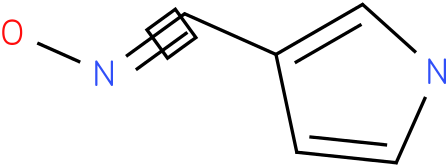 1H-PYRROLE-3-CARBOXALDEHYDE,OXIME