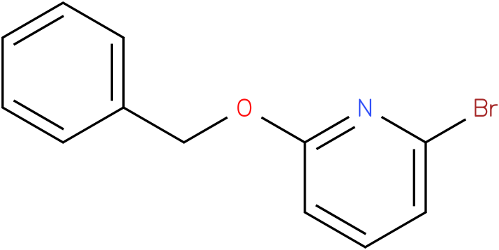 PYRIDINE,2-BROMO-6-(PHENYLMETHOXY)-