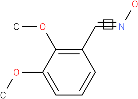 2,3-DIMETHOXYBENZALDEHYDE OXIME