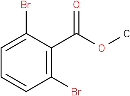 METHYL 2,6-DIBROMOBENZOATE