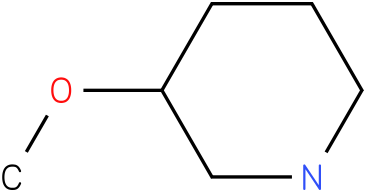3-Methoxypiperidine