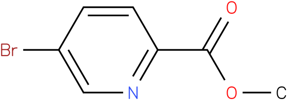 5-BROMOPYRIDINE-2-CARBOXYLIC ACID METHYL ESTER