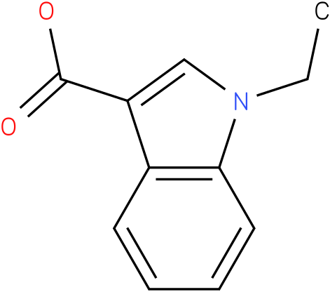 1-ETHYL 1H-INDOLE-3-CARBOXYLIC ACID