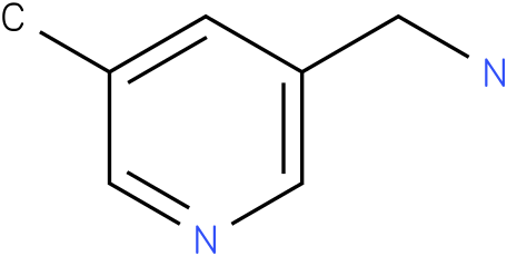 (5-METHYL PYRIDIN-3-YL)METHAMINE