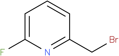 2-(bromomethyl)-6-fluoropyridine