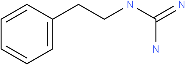 N-PHENETHYL-GUANIDINE