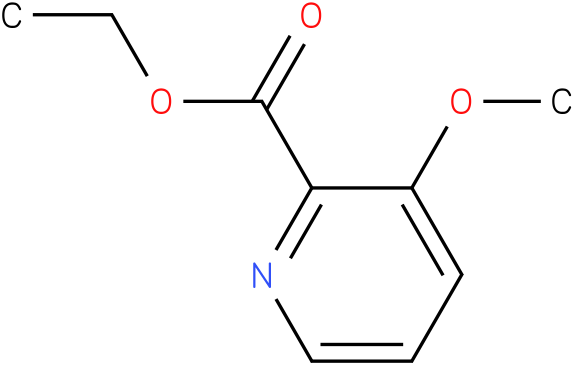Ethyl 3-methoxypyridine-2-carboxylate
