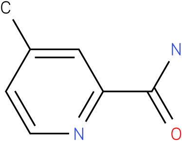 2-Pyridinecarboxamide,4-methyl-