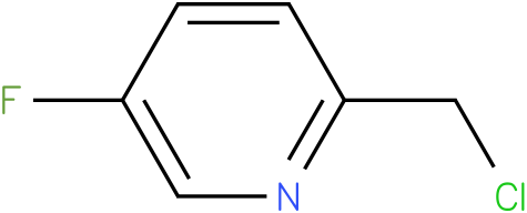 2-(chloromethyl)-5-fluoropyridine