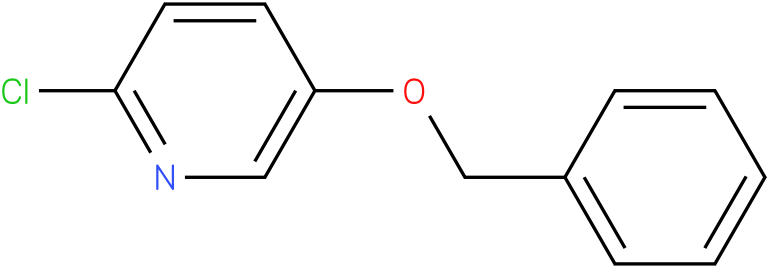 PYRIDINE,2-CHLORO-5-(PHENYLMETHOXY)-