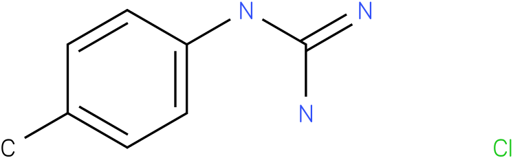N-P-TOLYL-GUANIDINE HYDROCHLORIDE