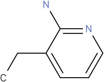 2-Pyridinamine,3-ethyl-