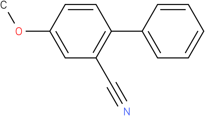 [1,1'-BIPHENYL]-2-CARBOXALDEHYDE,4-METHOXY-