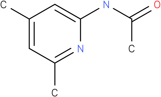 Acetamide,N-(4,6-dimethyl-2-pyridinyl)-