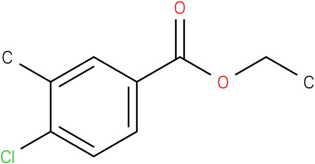 ethyl 4-chloro-3-methylbenzoate