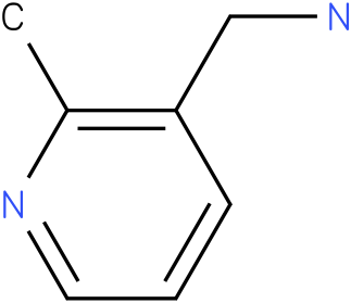 3-(AMINOMETHYL)-ALPHA-PICOLINE