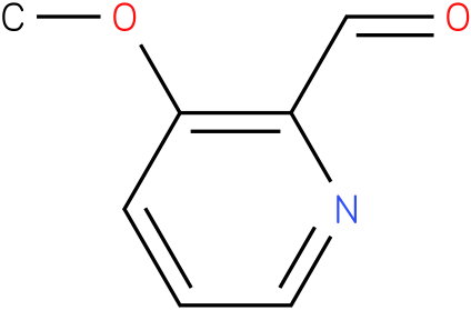 3-Methoxypyridine-2-carbaldehyde