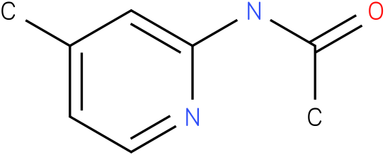 Acetamide,N-(4-methyl-2-pyridinyl)-
