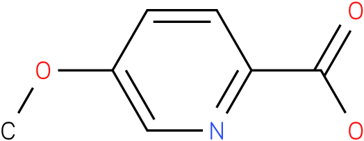 2-Pyridinecarboxylic acid,5-methoxy-