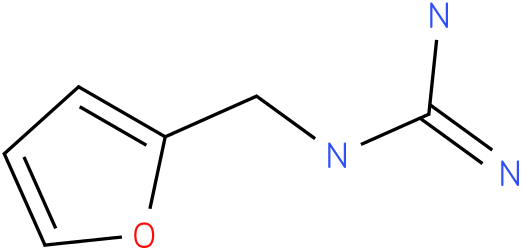 1-(FURAN-2-YLMETHYL)GUANIDINE